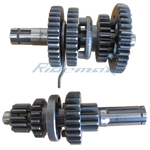 Main Counter Shaft for 50-125cc ATVs & Go Karts