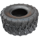20x9.5-8 Rear Tire for 150-250cc ATVs