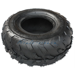 145/70-6 Rear / Front Tire for 50-110cc ATVs & Go Karts