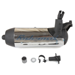 Exhaust Assembly for Jonway YY250T Scooters,free shipping!