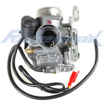 30mm Carburetor for 300-400cc ATVs & Go Karts