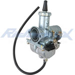 30mm Mikuni Carburetor for 250cc Dirt Bikes