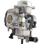 Carburetor Assembly for 400cc ATVs