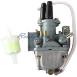 X-PRO<sup>®</sup> Carburetor for Yamaha PW80 PW 80 Dirt Bikes New 1983-2006,free shipping!