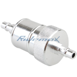 Fuel Filter for ATVs, Dirt Bikes, Go Karts, Scooters