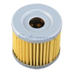 Oil Filter for Suzuki KLX400SR DVX400 LTR450 Z400 LTZ400 KFX400 Z LTZ KFX DRZ 400 Oil Filters