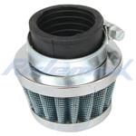 35mm Air Filter for 50cc-110cc ATVs, Dirt Bikes and Go Karts