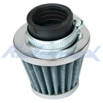 35mm Air Filter for 50-110cc Horizontal Engine and HONDA XR50/CRF50 Dirt Bike