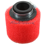 39mm Air Filter for 125cc ATVs, Go Karts, Dirt Bikes and 200cc ATVs, Dirt Bikes