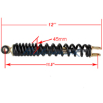 Rear Shock Absorber for 50cc-150cc Scooters