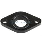 X-PRO<sup>®</sup> 17mm Carb Intake Insulator Gasket for 50cc GY6 Engine Scooters,free shipping!