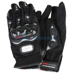 Pro-Biker Motocross Glove - Black