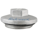 30mm Oil Filter Cap for GY6 150cc Scooters, ATVs and Go Karts