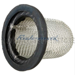 27mm Gas Filter Element for GY6 50cc & 150cc Scooters, 150cc ATVs & Go Karts