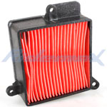 Air Filter Element for GY6 150cc Scooters, Moped Roketa Taotao Jonway