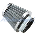 42mm Air Filter for 250CC ATVs & Dirt Bikes,free shipping!