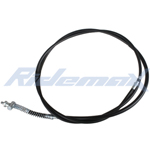 X-PRO<sup>®</sup> 83.5&quot; Rear Brake Cable for 150cc-250cc Mopeds / Scooters