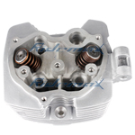 X-PRO<sup>®</sup> Cylinder Head Assembly for 250cc ATVs & Dirt Bikes,free shipping!
