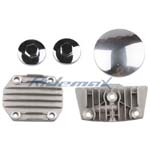 Cylinder Head Cover Set for 70cc 90cc 110cc ATVs & Dirt Bikes