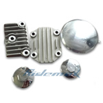 Cylinder Head Cover Sets for 125cc ATVs, Dirt Bikes & Go Karts