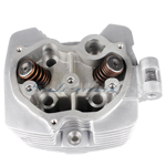 X-PRO<sup>®</sup> Cylinder Head Assembly for 200cc ATVs & Dirt Bikes,free shipping!