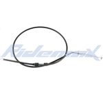 "46.1"" Front Brake Cable for 50cc 70cc 90cc 110cc 125cc ATVs"