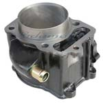 Cylinder Body Barrel for Go Kart, Moped / Scooters and CF172MM(250CC) Water Cooled Engine