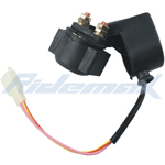 X-PRO<sup>®</sup> Starter Relay for 4-stroke 50cc-250cc ATVs, Dirt Bikes, Scooters & Go Karts,free shipping!