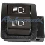 X-PRO<sup>®</sup> Light Hi-Lo Beam Switch for 50-250cc Scooters,free shipping!
