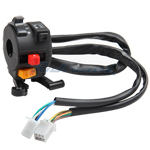 X-PRO<sup>®</sup> Left Handlebar Switch Assembly for 150cc-300cc ATVs,free shipping!