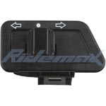 Turn Signal Switch for 50cc-250cc Scooter Moped,free shipping!