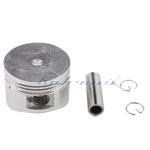 Piston for 70cc ATVs & Dirt Bikes