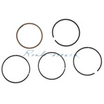 X-PRO<sup>®</sup> Piston Ring Set for 150cc Moped / Scooters & ATVs & Go Karts,free shipping!