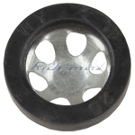 Oil Mirror for 70-125cc Dirt Bikes, Go Karts and ATVs