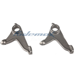 Lower Rocker Arm for CG150-250cc Air Cool Dirt Bikes, Go Karts and ATVs