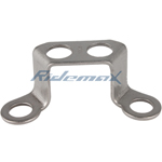 Rocker Arm Bracket for CG200-250cc Vertical Water Cool Dirt Bikes, Go Karts and ATVs