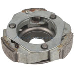 Driven wheel block for 50cc Mopeds Scooters