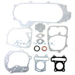 Complete Gasket Set for 50cc Mopeds Scooters,free shipping!