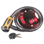 Universal Lock for all types of motosports vehicles free shipping!