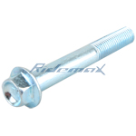 M10x55 Hex Flange Bolt