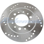 X-PRO<sup>®</sup> Front Disc Brake Rotor for 50cc & 150cc Scooters