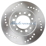 X-PRO<sup>®</sup> Rear Disc Brake Rotor for 150cc Scooter