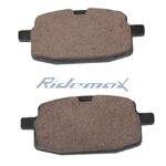 Brake Pad for GY6 50cc Scooter Moped free shipping!