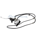 Rear Hydraulic Assembly for 250cc MC-54 Scooter free shipping!