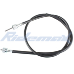 """X-PRO<sup>®</sup> 36"""" Speedometer Cable for 50cc Scooter Moped"""