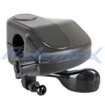 X-PRO<sup>®</sup> Thumb Throttle for 200cc 250cc ATVs,free shipping!