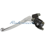 "5.4"" Left Clutch Lever for 50cc 70cc 110cc 125cc Dirt Bike"
