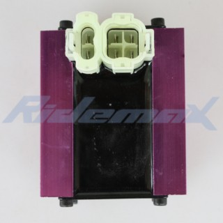 6-Pin Performance CDI Box for GY6 50cc - 150cc Scooters