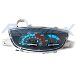 Speedometer Assembly for GY6 50cc Scooter Moped
