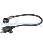 X-PRO<sup>®</sup> Ignition Coil for 150cc Scooters, ATVs & Go Karts,free shipping!
